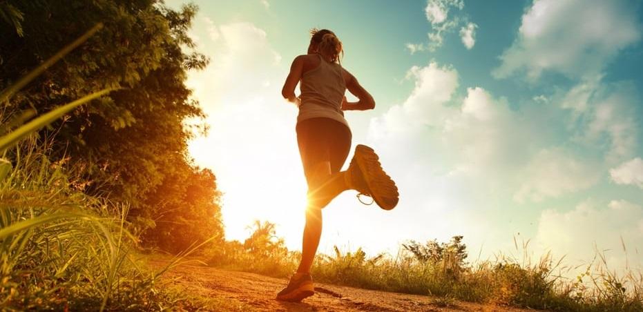Эффективен ли бег на месте для похудения. Стретчинг после тренировки
