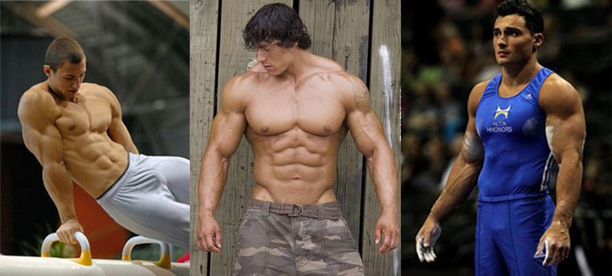 Bodyweight Workouts For Extreme Bodybuilding And Mass Gai