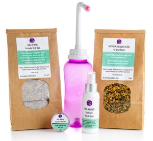 naturopath herbal products postnatal healing spray peri spray herbal bath peri wash bottle