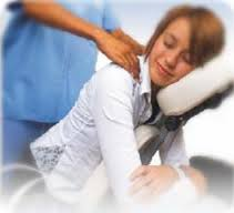 corporate chair massage events tradeshows health fairs employee wellness customer employee appreciation