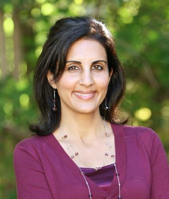 Vikki Narayan