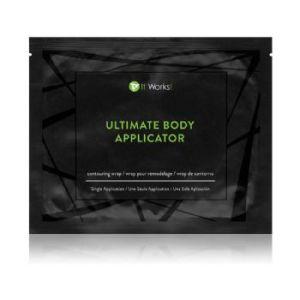 It Works Body Wrap bestellen