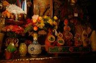 Anne Veen - Huis van de Boeddha