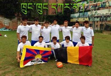 Euro Tibetan Cup 2015 Belgie