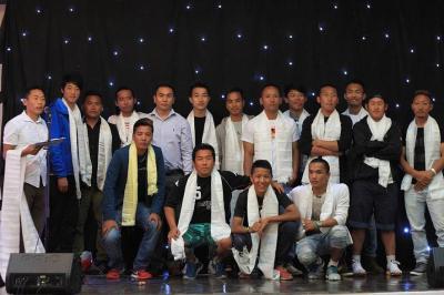 Euro Tibetan Cup 2015