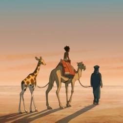 Dierenfilmfestival Zarafa