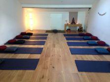 Zamenhof meditatiezolder