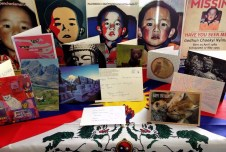 Foto Free Tibet.