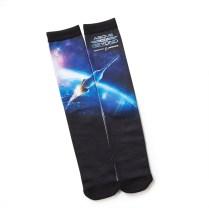 Above and Beyond Megajet Socks - http://bit.ly/1OciE4l