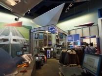 Boeing Custom Hangar Display