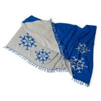 Jet Snowflake 2016 Blanket - bit.ly/2eJyndh
