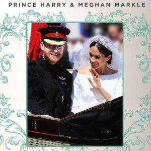 Royal Wedding: Prince Harry & Meghan Markle