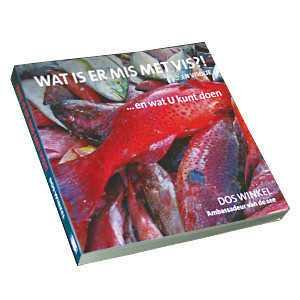 Boeken Wat is er mis met vis?!