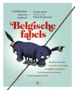 Belgische fabels
