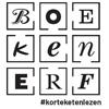 Boekenerf