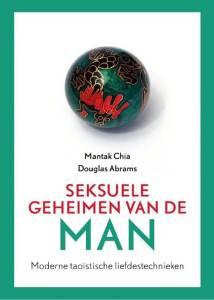Omslag Seksuele geheimen van de man