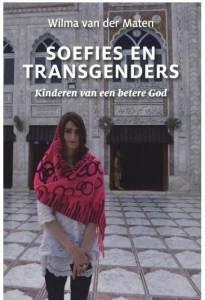 Omslag Soefies en Transgenders