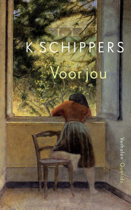 Voor jou K. Schippers