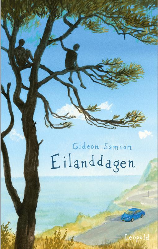 Eilanddagen Gideon Samson