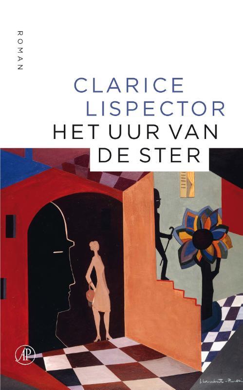 Het uur van de ster Clarice Lispector