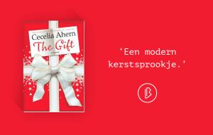 Recensie: Cecelia Ahern – The Gift