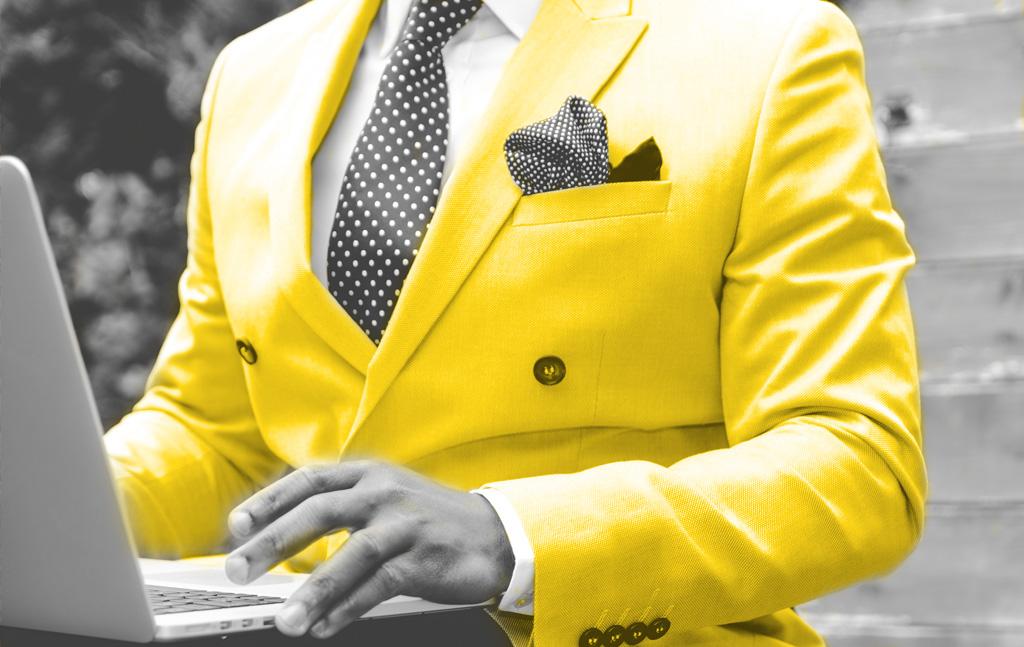 De gouden tip van succesvolle mensen