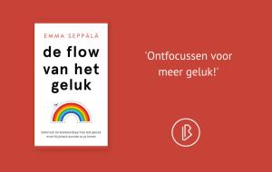 Recensie: Emma Seppälä – De flow van het geluk