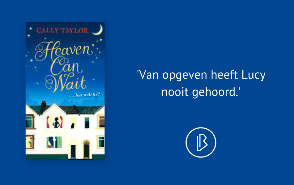 Recensie: Cally Taylor – Heaven can wait