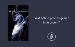 Recensie: Ursula Visser – Het Atria Project