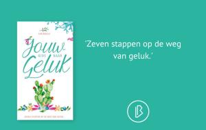 Recensie: Eva Kruijs – Jouw gids naar geluk