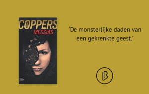 Recensie: Toni Coppers- Messias