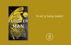 Recensie: Alex North - De Fluisterman