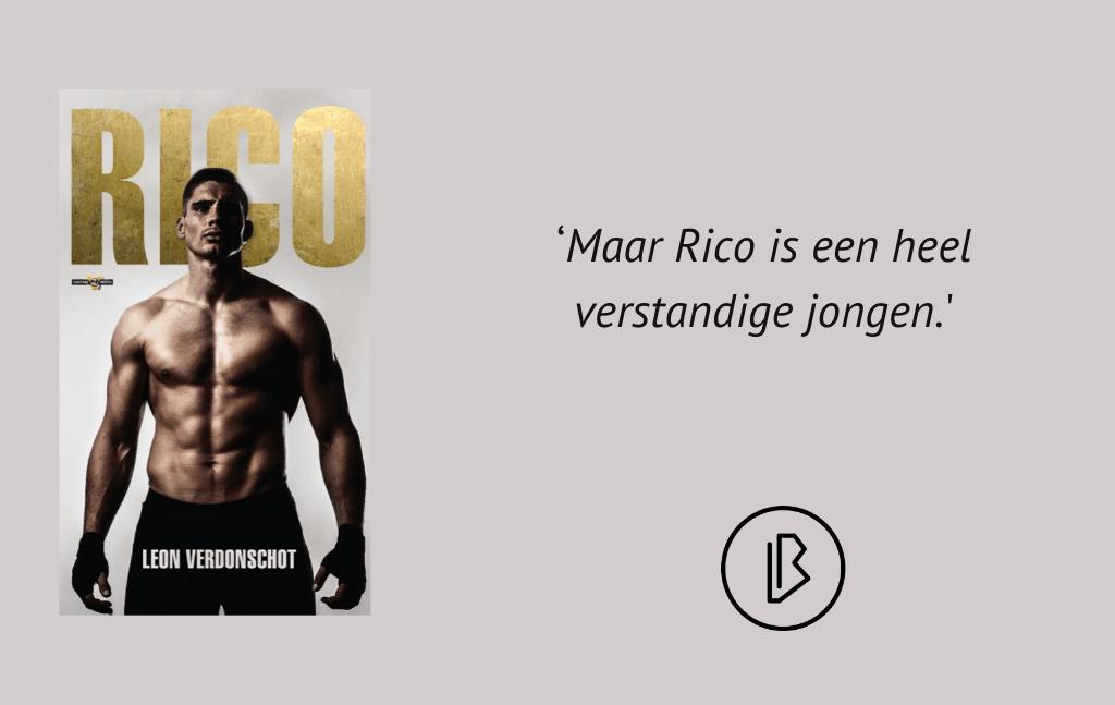 Recensie: Leon Verdonschot – Rico