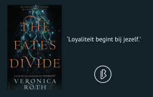 Recensie: Veronica Roth – The fates divide