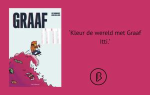 Recensie: Eef Rombaut  – Graaf Itti