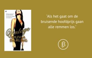 Recensie: Olivia Darling - Vintage