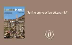 Recensie: Marcel Beijer – Gouden Bergen