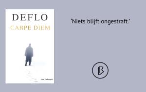 Recensie: Luc Deflo – Carpe Diem