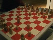 Lewiss Chessmen, British Museum
