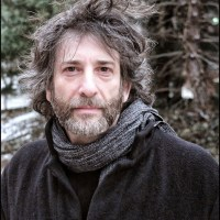 Neil Gaiman is a Jerk, and a review of The Graveyard Book