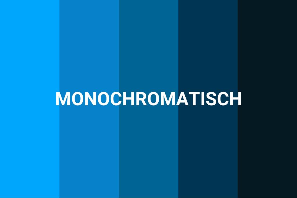 Monochromatic (1)