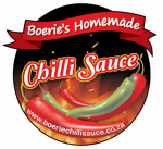 Boeries Chilli Sauce