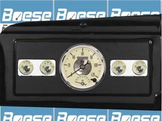 Dodge Truck Gauge Panels