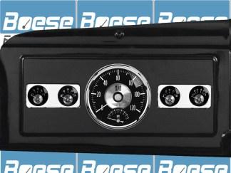 Dodge Gauge Panels