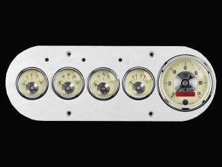 1954-1958 Dodge Truck Gauge Panels