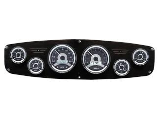 1961-1968 Dodge Truck Gauge Panels