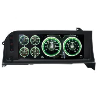 1987-1993 Ford Mustang Gauges