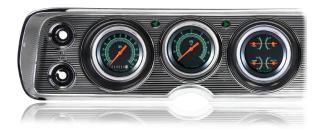 1964-1965 Chevelle Gauge Panels