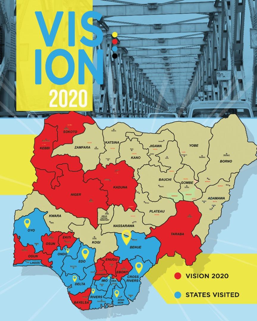 BOF Vision 2020