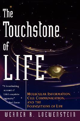 The Touchstone of Life (Book Cover)